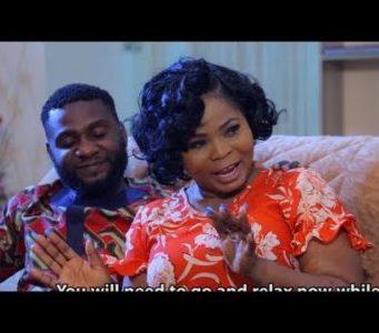 My Mother And I Latest 2019 Yoruba Movie