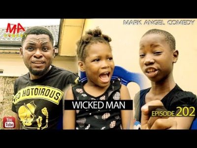 Wicked Mark Angel Comedy Episode 202