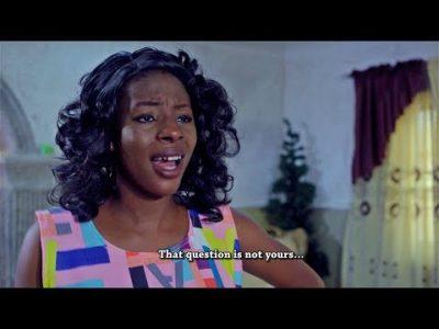 Ikaya (Bombshell) Latest 2019 Yoruba Movie