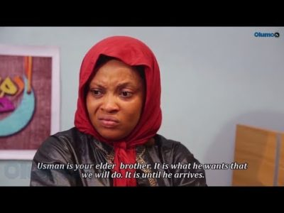 Ere Aiye Latest 2019 Yoruba Movie