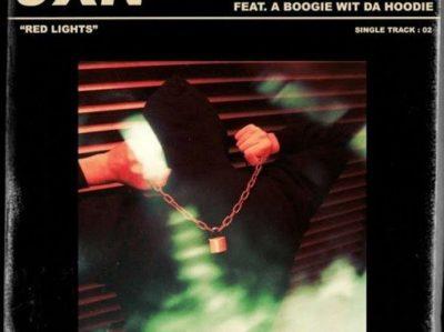 Red Lights Lyrics JXN Ft A Boogie