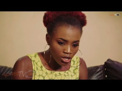 Plastic Girls Latest 2019 Yoruba Movie