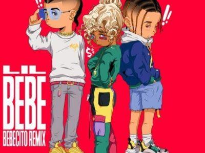 Lil Bebe Bebecito Remix Lyrics DaniLeigh
