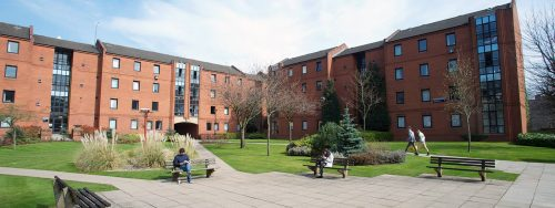 Dean's Norway Scholarships at University of Strathclyde in UK, 2019