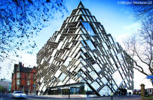 Global Scholarship At The University of Sheffield in the UK, 2019
