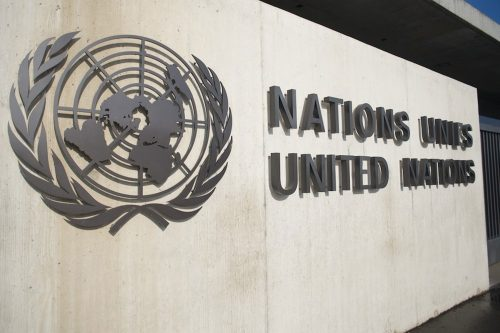 United Nations Human Rights Fellowship Scheme For Africans, 2019