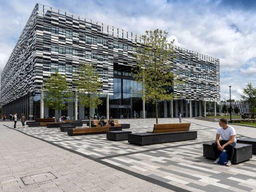 VC's International Scholarships At Manchester Metropolitan University in UK, 2018