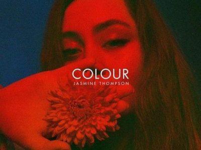 More Lyrics Jasmine Thompson | Colour