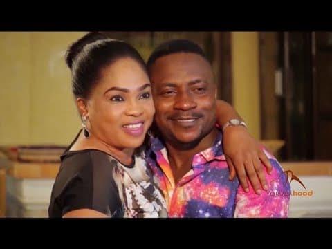 Ejire Orila Latest 2019 Yoruba Movie