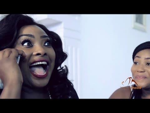 Ero Ona Latest 2019 Yoruba Movie