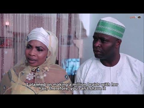Adehun Olorun Latest 2019 Yoruba Movie