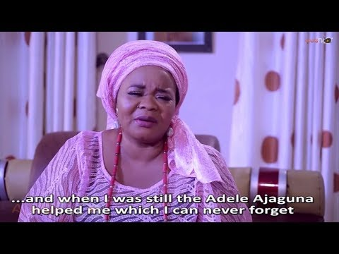 Eniyan Part 2 Latest 2019 Yoruba Movie