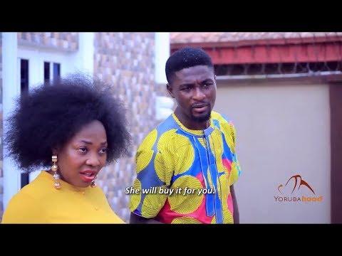 Ogiri Alapa Latest 2019 Yoruba Movie