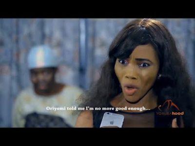 Ife (Cup) Part 2 Latest 2019 Yoruba Movie