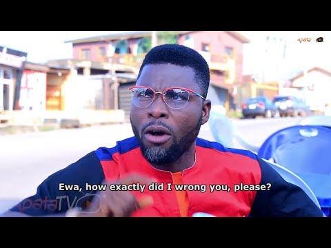 Ileri Ahon Latest 2019 Yoruba Movie