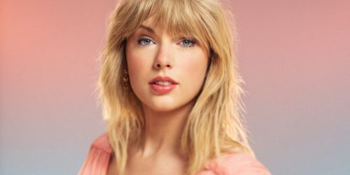 Taylor ME!