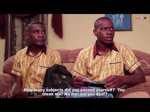 Oja Ale Latest 2019 Yoruba Movie