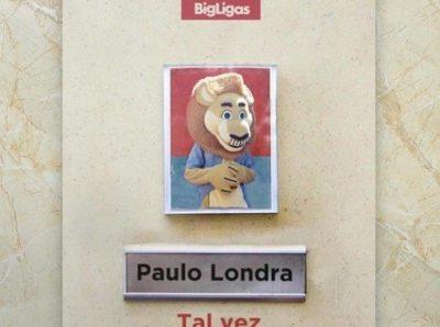 Letras de canciones de Tal Vez Paulo Londra