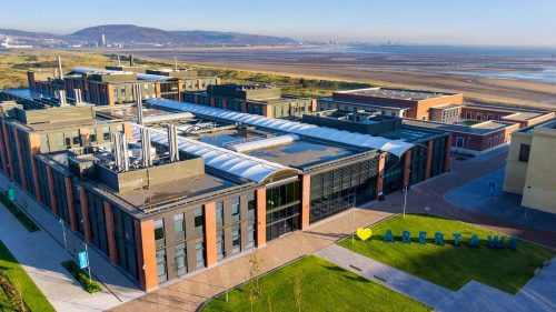 2019 College Of Science MSc Scholarships At Swansea University in UK