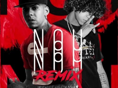 Letra De Nou Nou Nouu Remix-Marvel Boy Ft. Jon Z