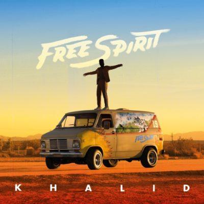 Khalid New Album Free Spirit