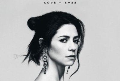 End of the Earth Lyrics MARINA | LOVE + FEAR