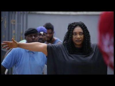 One Man Squad Season 13 Latest Nigerian Nollywood Movie