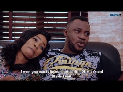 Eyin Lohun Latest 2019 Yoruba Movie