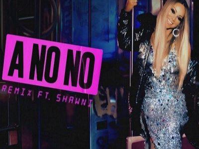 A No No Remix Lyrics Mariah Carey Ft. Shawni