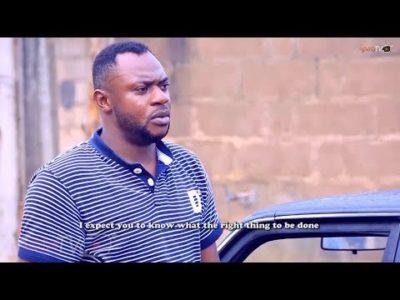 Conel Musa Part 2 Latest Yoruba Movie