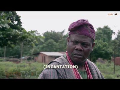 Alantakun Part 4 Latest 2019 Yoruba Movie