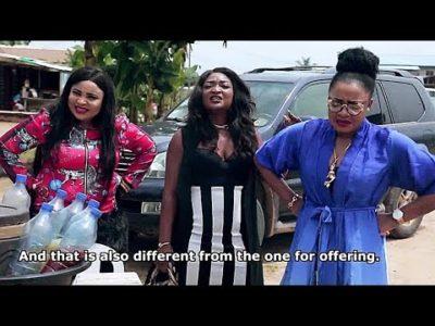 Canada Girls (Omoge Canada) Latest 2019 Yoruba Movie