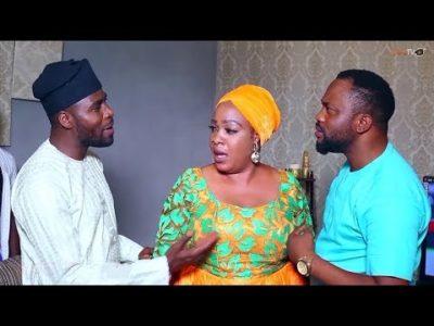 Aragbe Latest 2019 Yoruba Movie