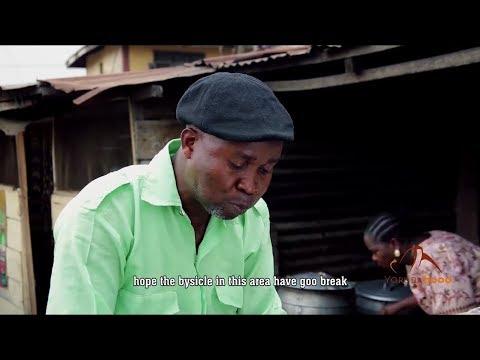 Ounje Latest 2019 Yoruba Movie