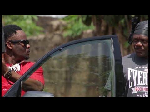 One Man Squad Season 15 Nigerian Nollywood Movie