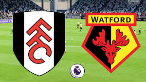 Watford vs Fulham 4-1 Premier League Highlights And Goals