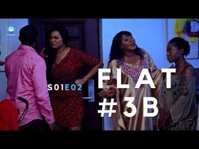 FLAT 3B: AUNTI Season 2 Episode 2 S02E02