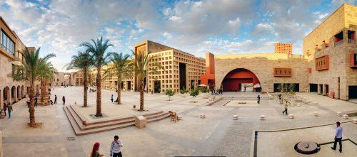 Abdulhadi H. Taher Endowed Scholarships For Undergraduates At American University in Egypt 2019
