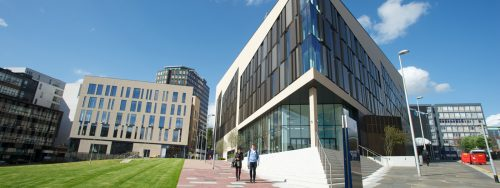 Community Bursary For Postgraduates At University Of Strathclyde in UK 2019