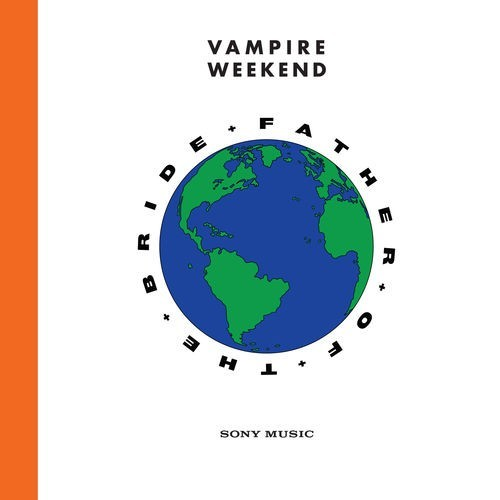 Vampire Weekend Album Father Of The Bride