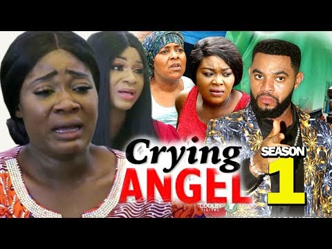 Crying Angel Season 1 Mercy Johnson Nollywood Movie