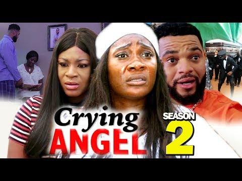 Crying Angel Season 2 Mercy Johnson Nollywood Movie