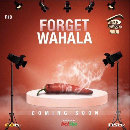 Big Brother Naija Season 4 (Forget Wahala) Date