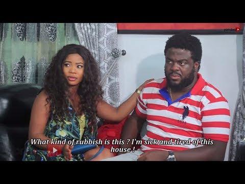 Omo Mi (My Daughter) Latest 2019 Yoruba Movie