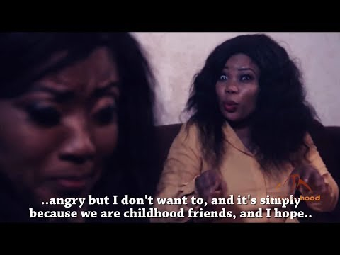 Order From Above Latest 2019 Yoruba Movie
