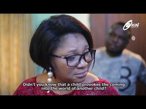 FORBIDDEN Latest 2019 Yoruba Movie