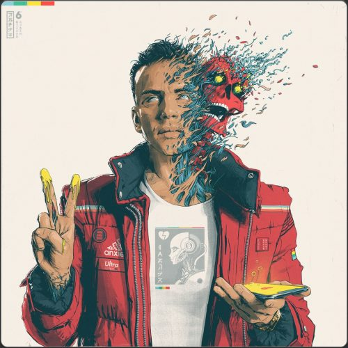 Logic New Album Confessions Of A Dangerous Mind