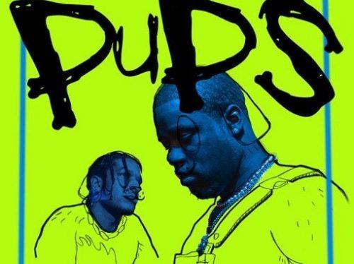 Pups Lyrics ASAP Ferg Ft ASAP Rocky