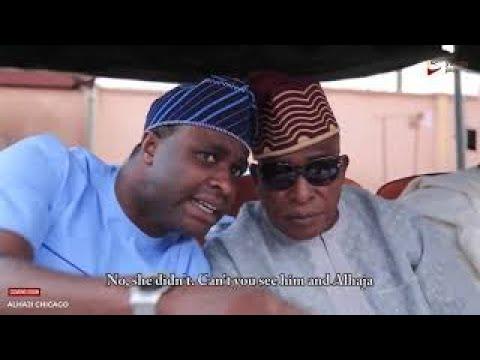 Alhaji Chicago Latest 2019 Yoruba Movie