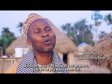IWE (Book) Latest 2019 Yoruba Movie